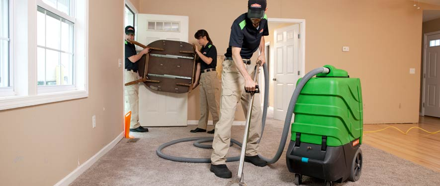 Lititz, PA residential restoration cleaning